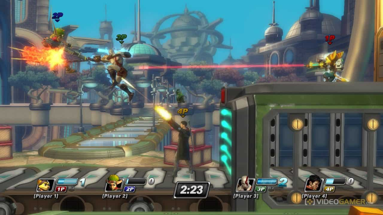 How Super Smash Bros Reinvented The Genre While Transcending It 7
