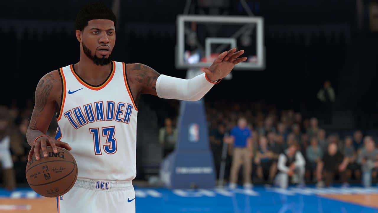 NBA 2K19 (Review) Xbox One | CGMagazine