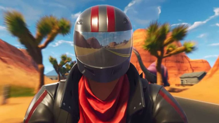 Newest Fortnite Patch Unleashes The Need For Speed 1