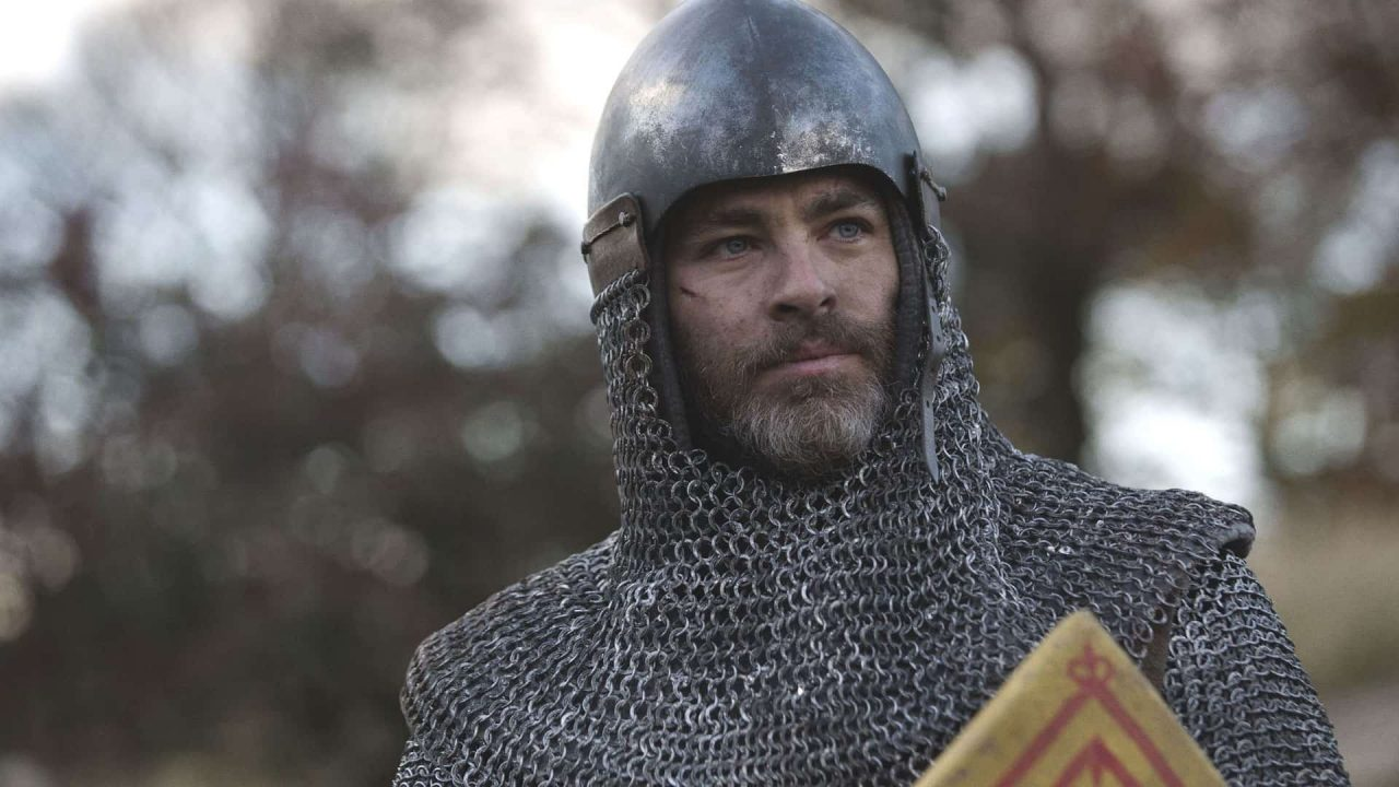 With the Outlaw King at TIFF 2018 Netflix Has Taken A Major Step to Filmic Legitimacy