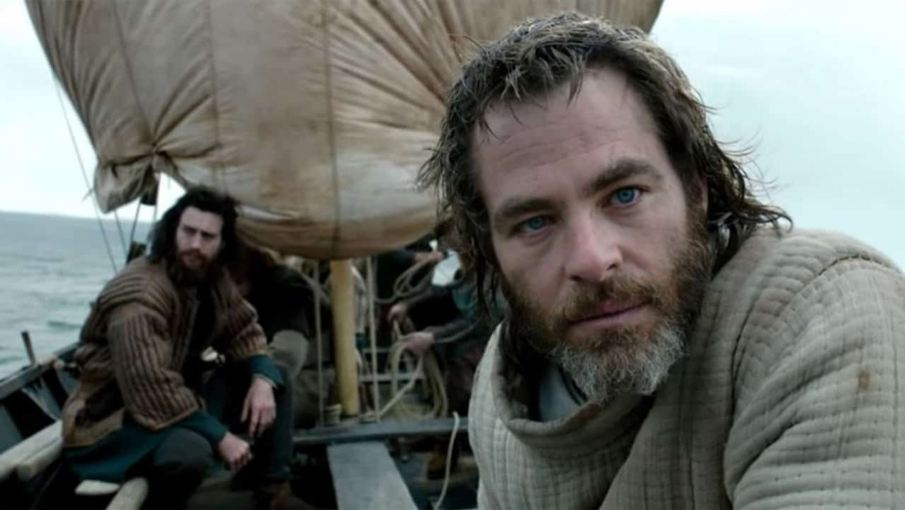 With the Outlaw King at TIFF 2018 Netflix Has Taken A Major Step to Filmic Legitimacy 2