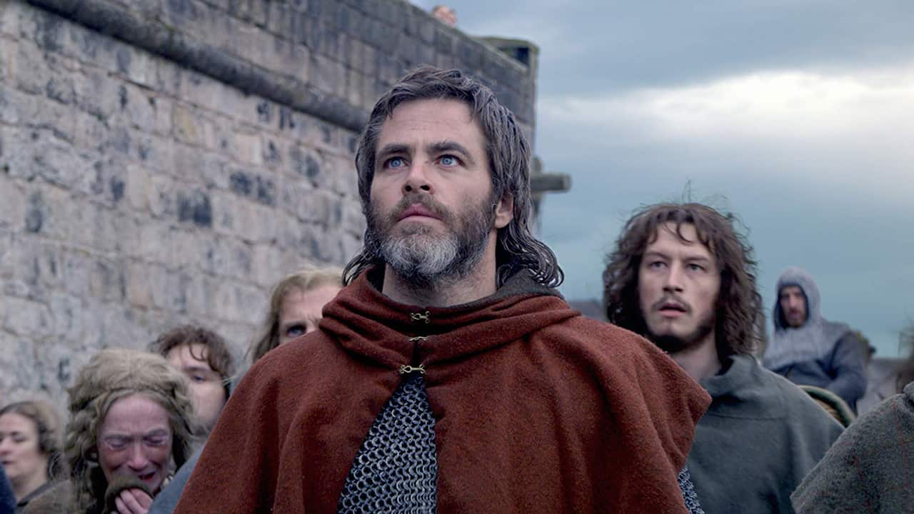 With the Outlaw King at TIFF 2018 Netflix Has Taken A Major Step to Filmic Legitimacy 3