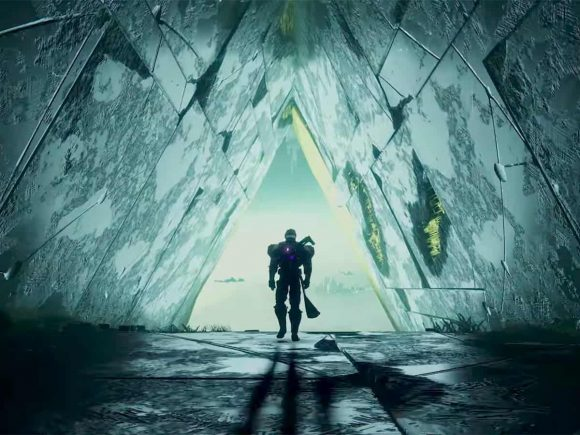 Destiny 2 - Expansion I: Curse of Osiris Revealed at Paris Games Week