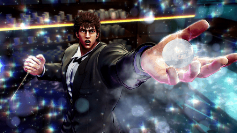 Fist of the North Star: Lost Paradise Demo Now Available on PlayStation®4