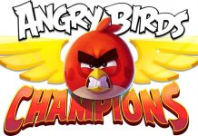 GSN Games and Rovio Launch Angry Birds Champions on WorldWinner Browser and iOS App!