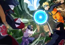 Jump Into the NARUTO TO BORUTO: SHINOBI STRIKER Open Beta Today on PlayStation 4