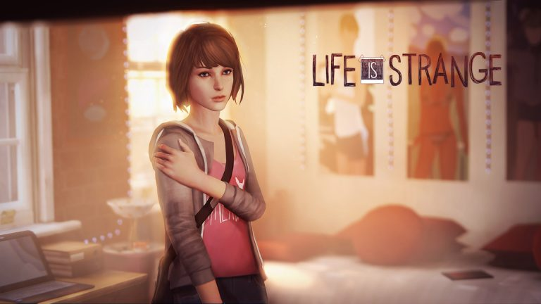 Life is Strange for iPhone and iPad is out now with exclusive new features