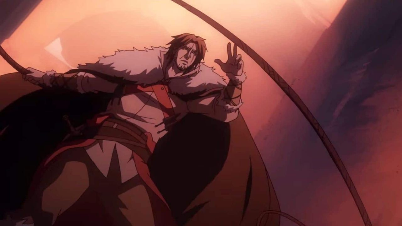 Passion and Fandom: The Mind Behind Netflix Castlevania 3