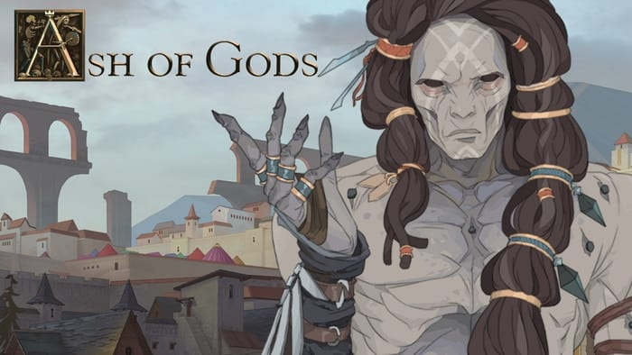 Confront True Darkness – Face the Reapers in Today's New Ash of Gods