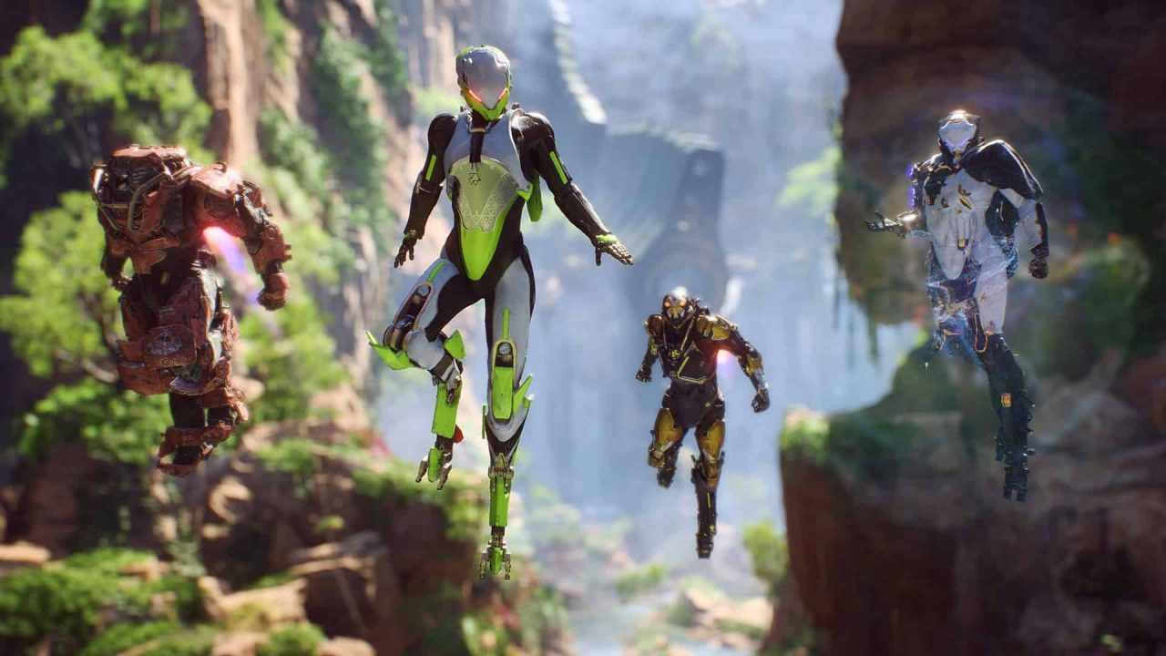 Anthem (PC) Review 4