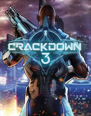 Crackdown 3 (Xbox One) Review