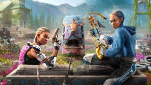 Far Cry New Dawn (PS4) Review 1
