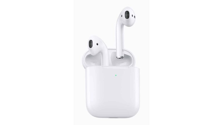 Apple Announces new AirPods, With Wireless Charging and Siri Support