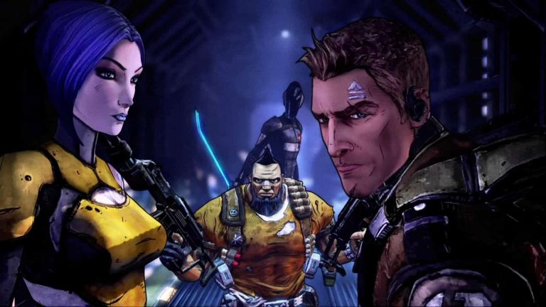 Gearbox Official Teases New Games for PAX East