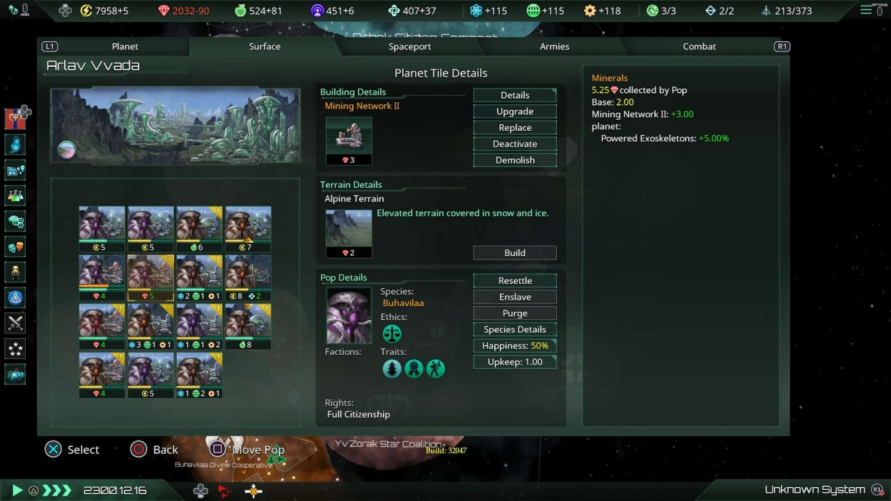 Stellaris: Console Edition Review 2