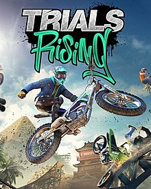 Trials Rising (PS4) Review