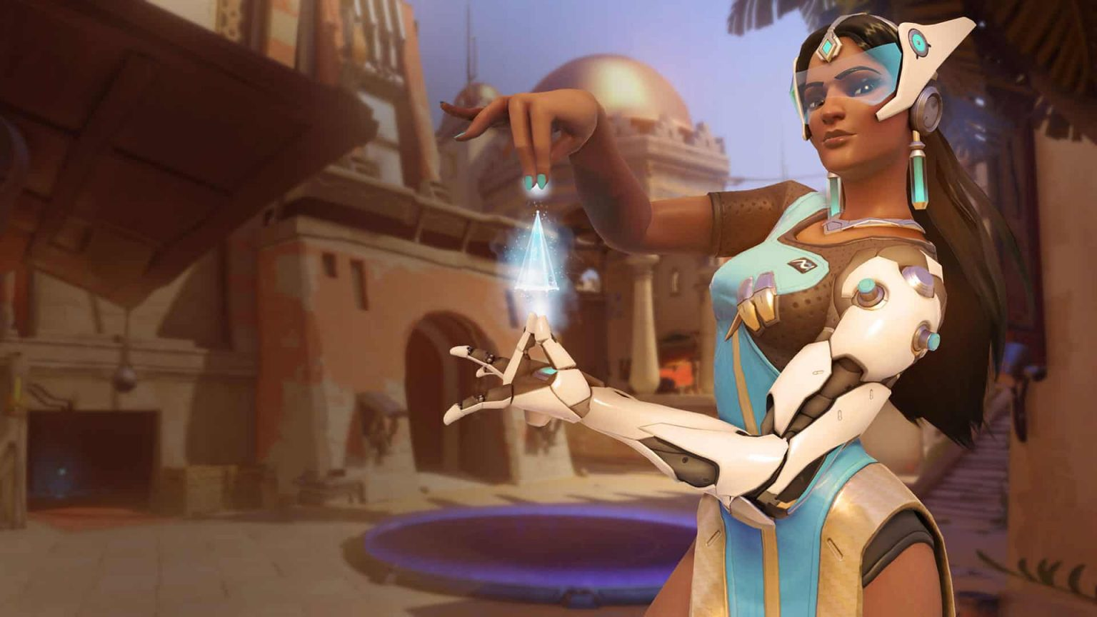Welcome to My Reality: An Interview with Overwatch Voice Actress Anjali Bhimani 3
