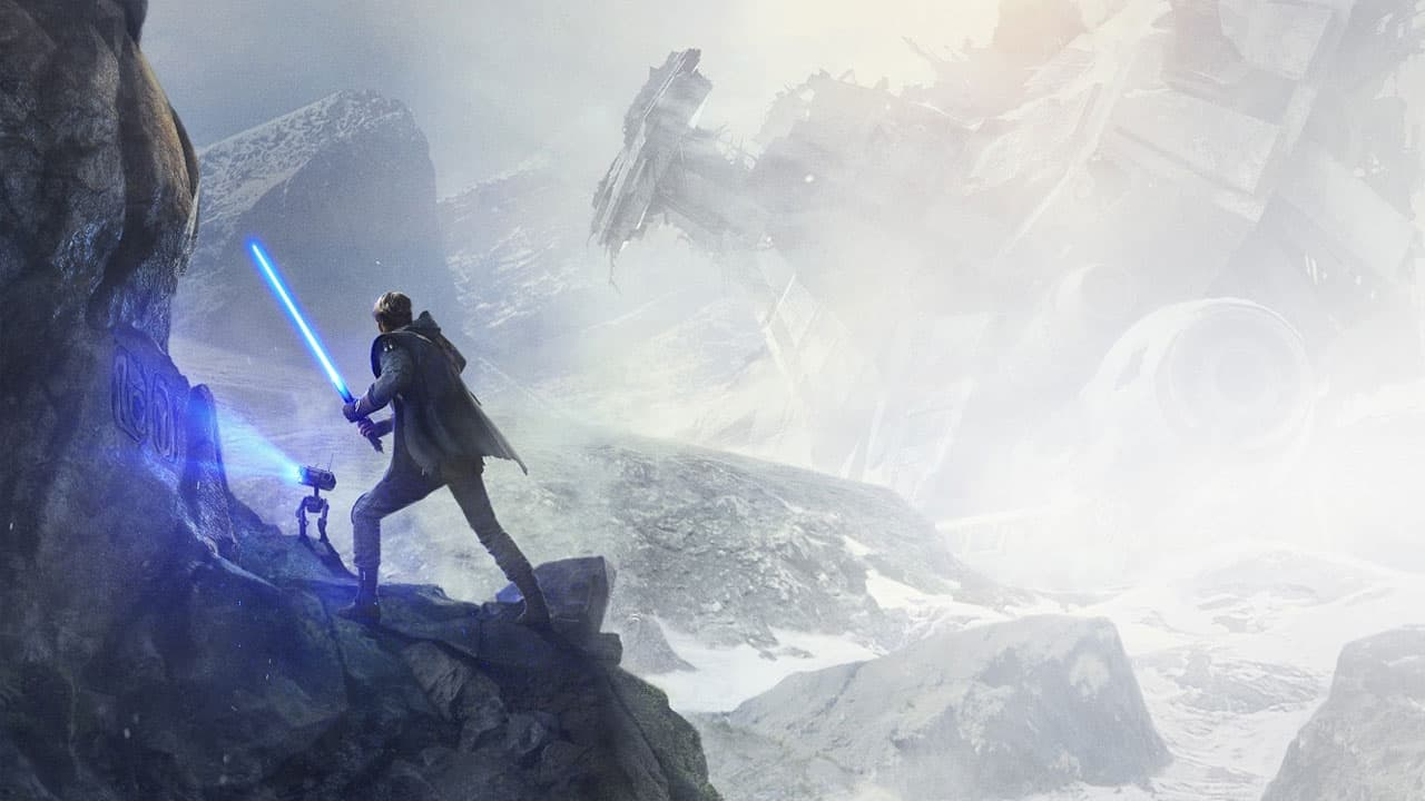 12 Games to Tide You Over Before You Play Star Wars Jedi: Fallen Order 12