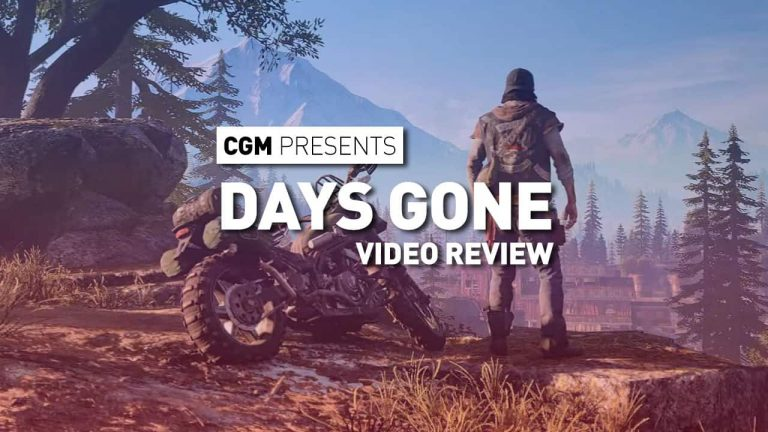 Days Gone – Video Review