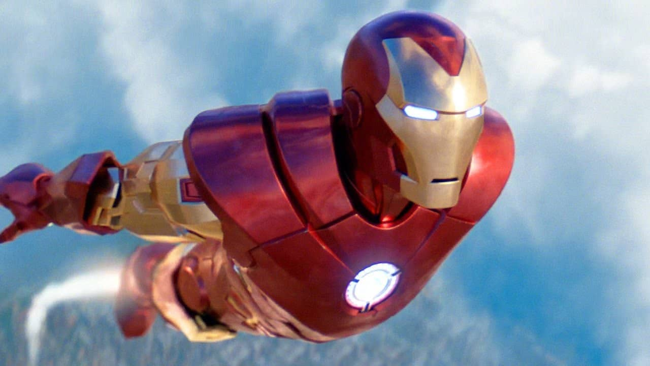 Iron Man VR Preview 3