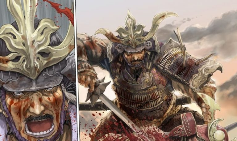 Sekiro: Shadows Die Twice is Getting a New Spin-Off Manga