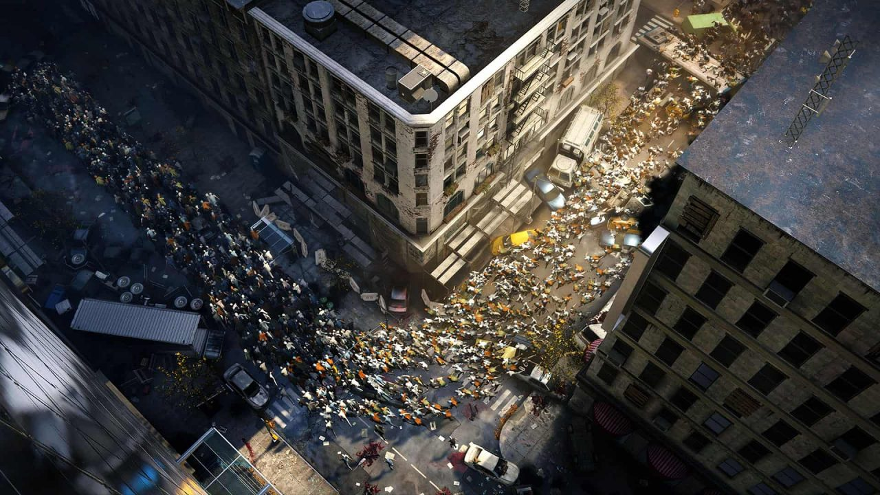 World War Z Review 2
