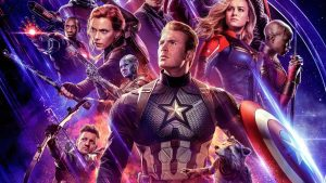 5 Biggest Spoilers from Avengers: Endgame