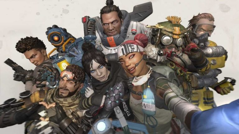Apex Legends Jumping To Mobile, In Negotiations For Chinese Drop