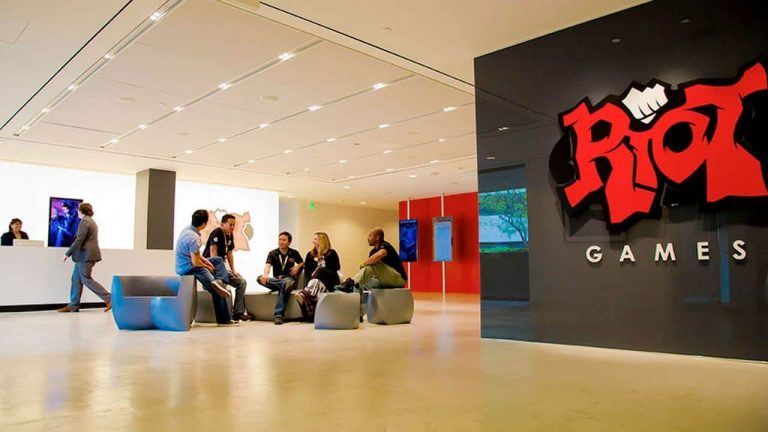 Riot Games Employees Petition for Change, Following Walkout