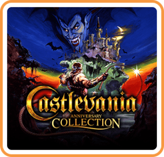 Castlevania Anniversary Collection Review 6