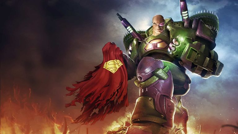 DC Universe Online Lands on to the Nintendo Switch this Summer