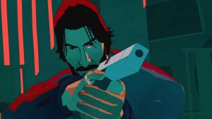 New John Wick Game to be Released Exclusively on the Epic Games Store