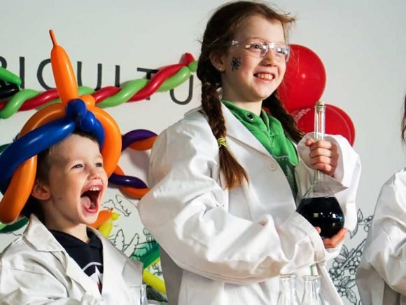 Toronto's Science Rendezvous Brings STEAM Education to Families Across the GTA This Saturday