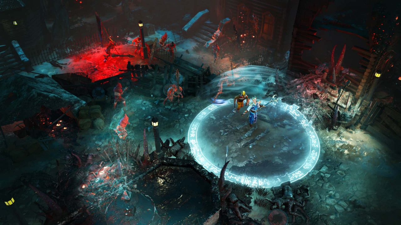 Warhammer: Chaosbane Review 2