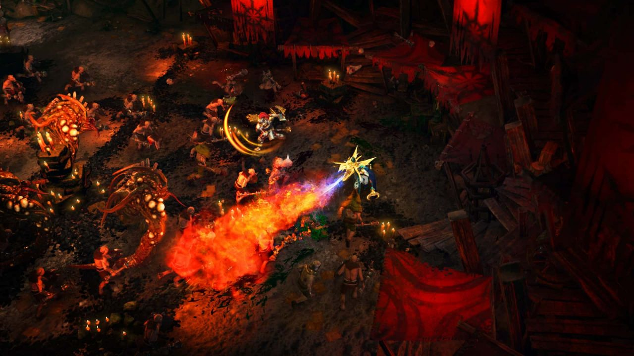 Warhammer: Chaosbane Review 3