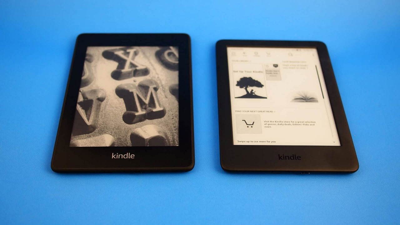Amazon Kindle 2019 Review 2