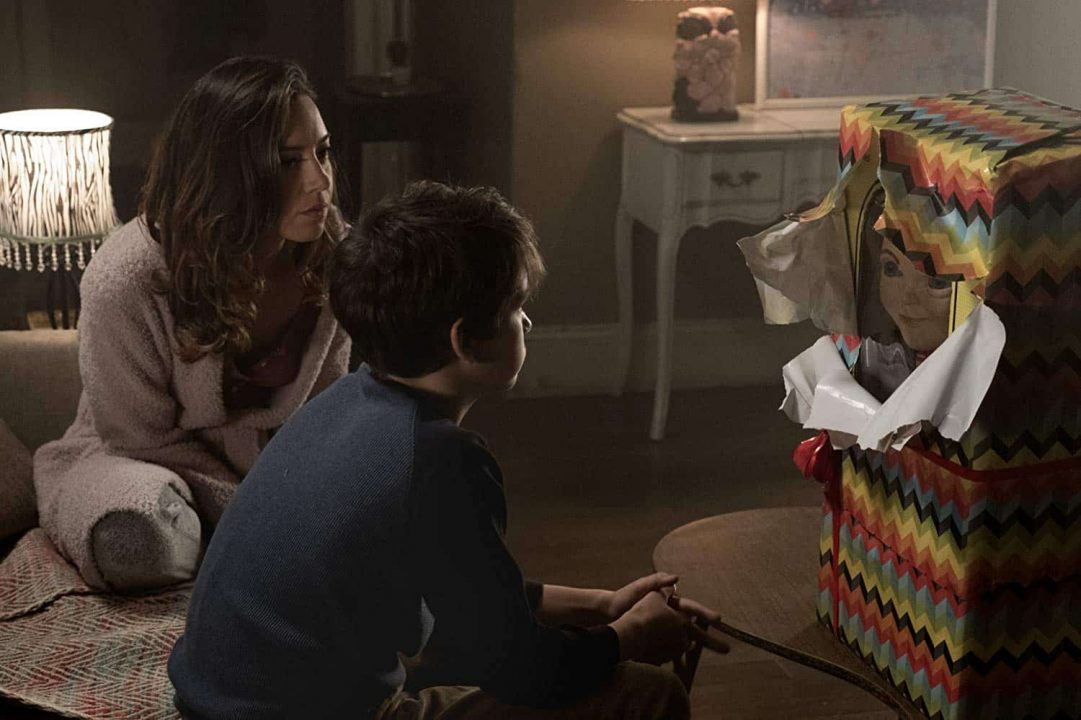 Child's Play (2019) Review 3