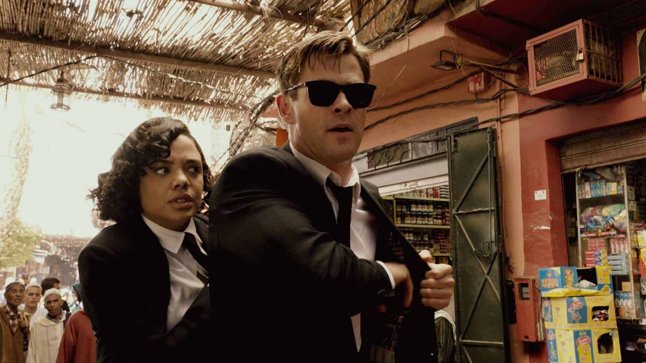 Men in Black: International (2019) Review 2