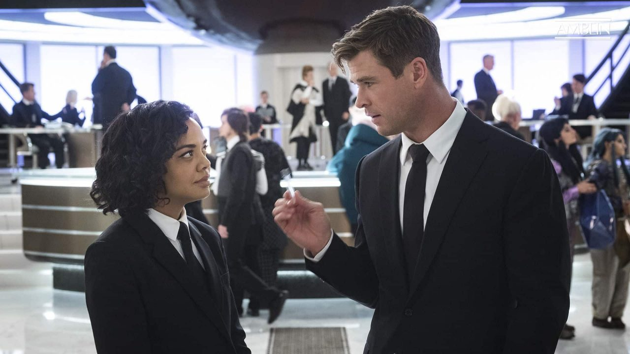 Men in Black: International (2019) Review 3
