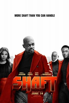 Shaft (2019) Review 1