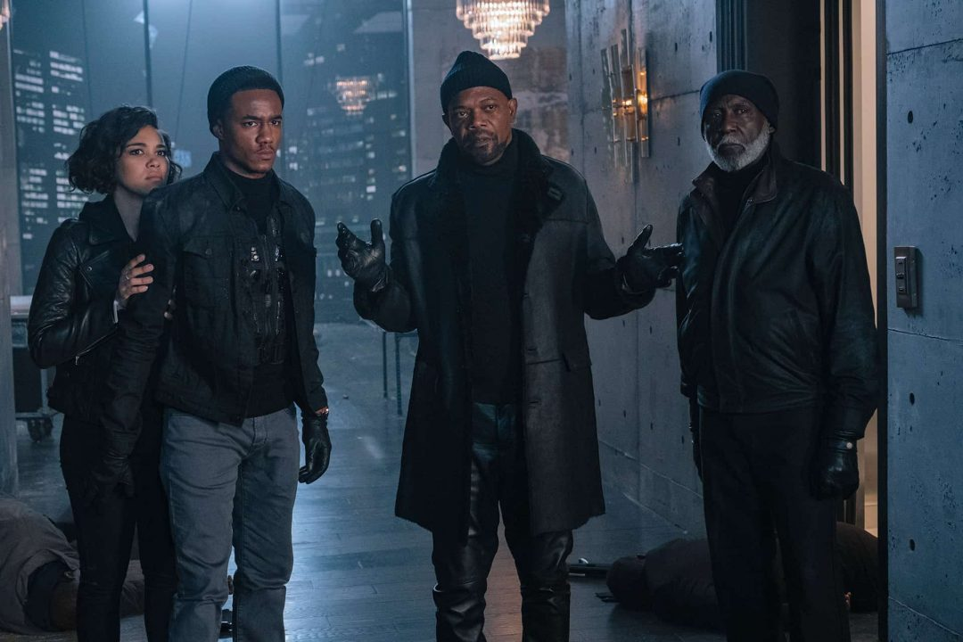 Shaft (2019) Review 2