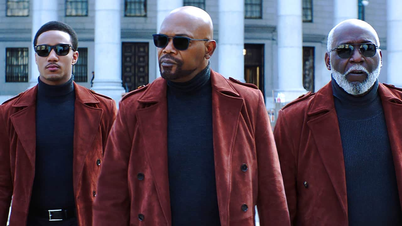 Shaft (2019) Review