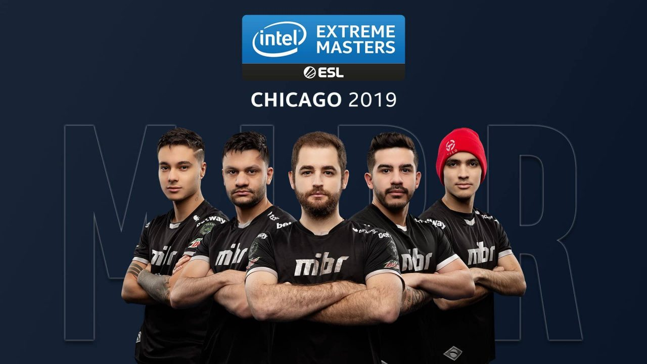 IEM Chicago 2019: Preview 10