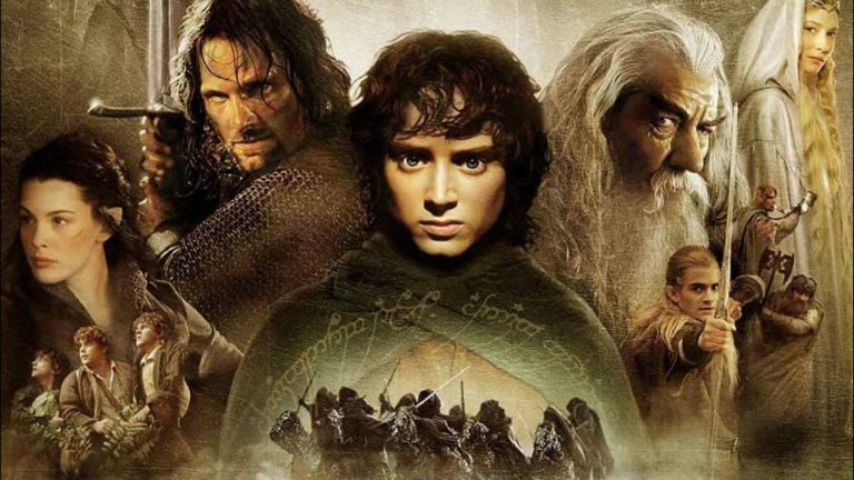 Amazon Developing A New Lord Of The Rings MMO