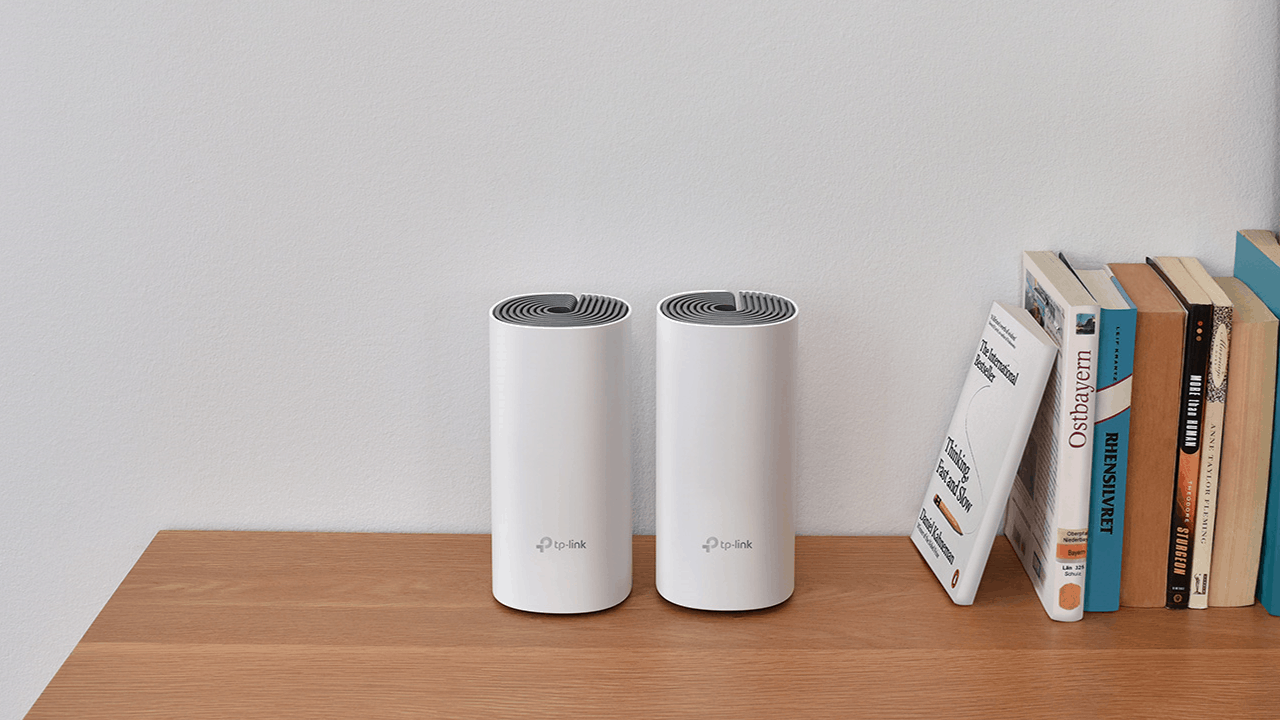 Deco M4 Whole Home Mesh Wi-Fi System Review 3