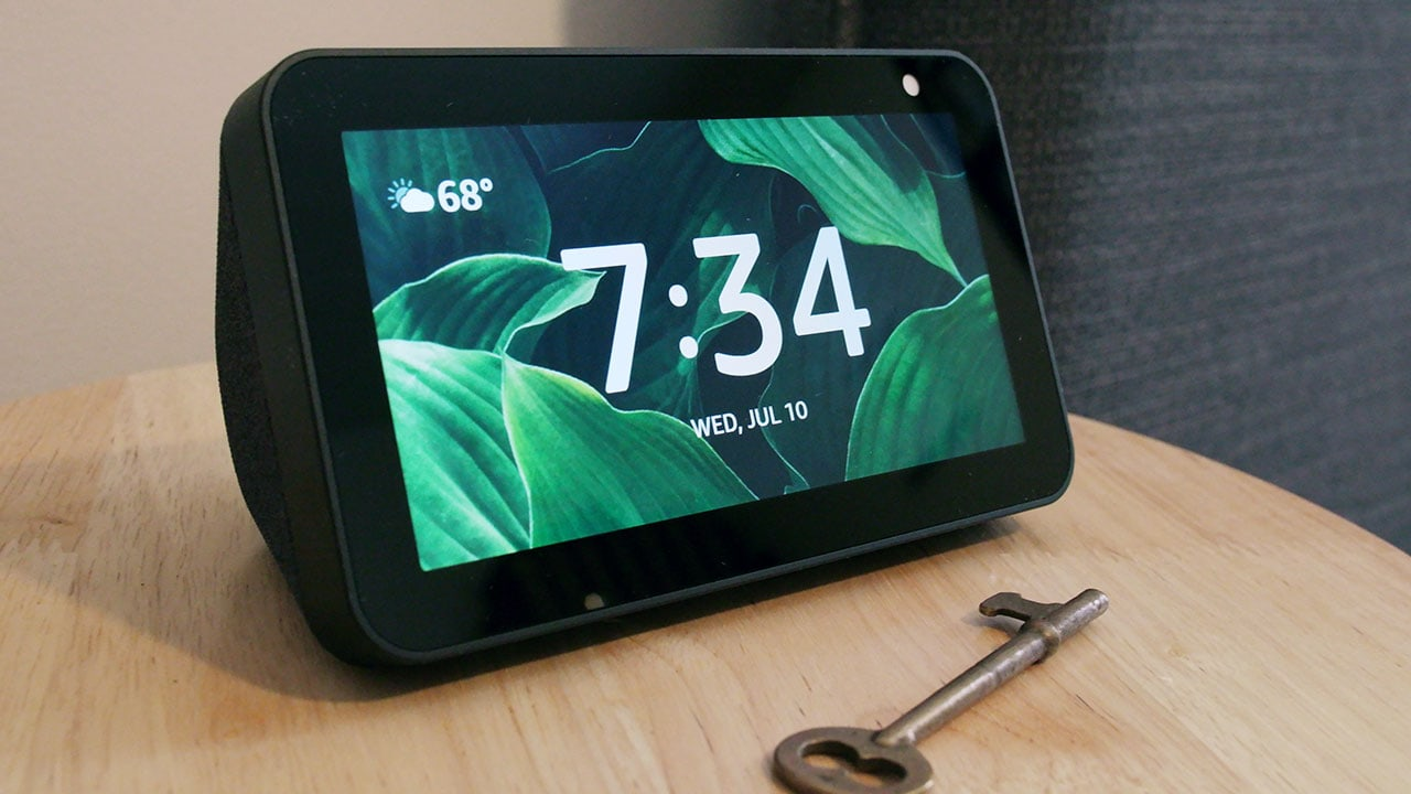 Echo Show 5 Review