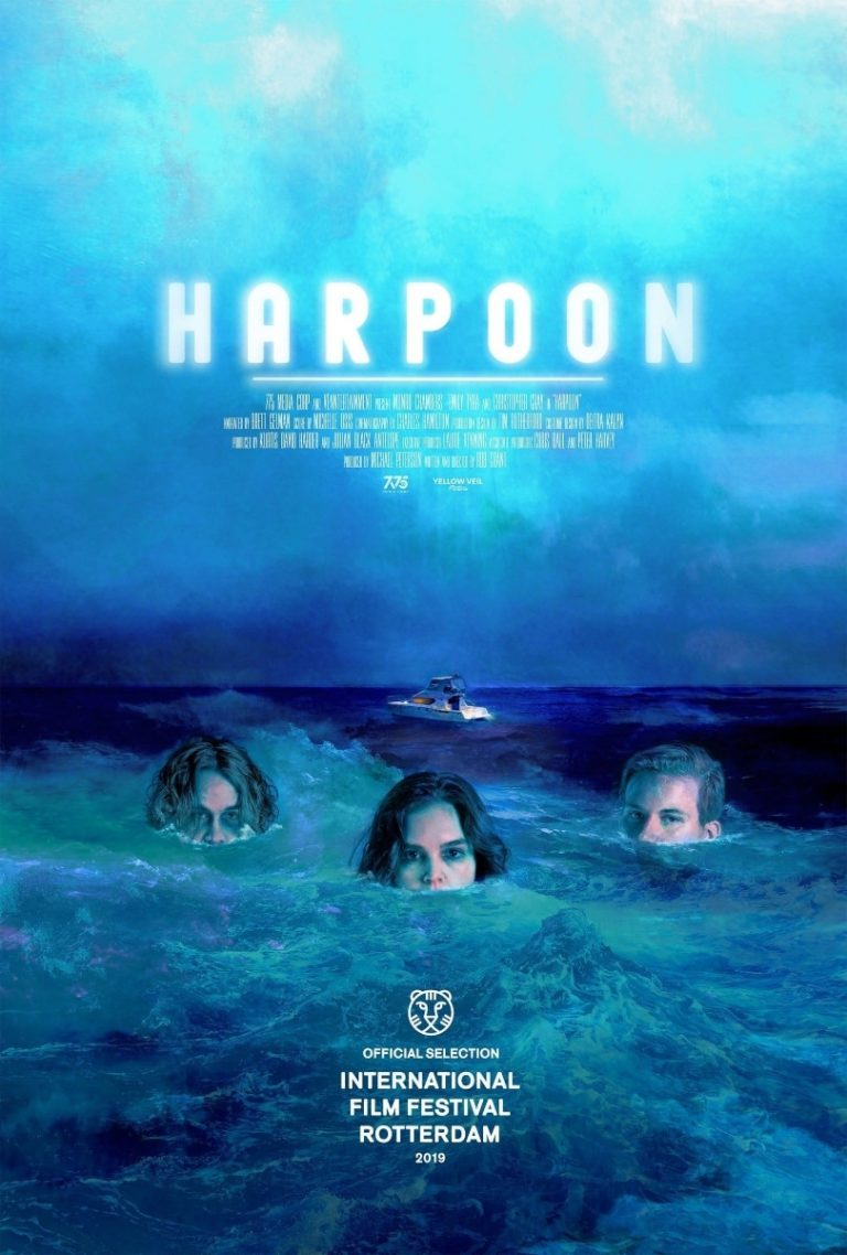 Fantasia 2019 - Harpoon (2019) Review