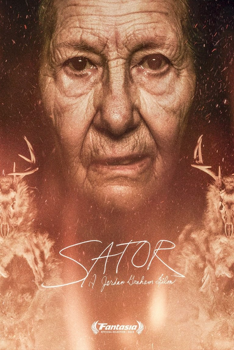 Fantasia 2019 - Sator (2019) Review