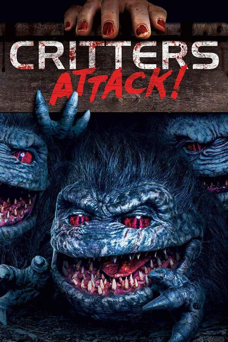 Fantasia Festival - Critters Attack! Review 1
