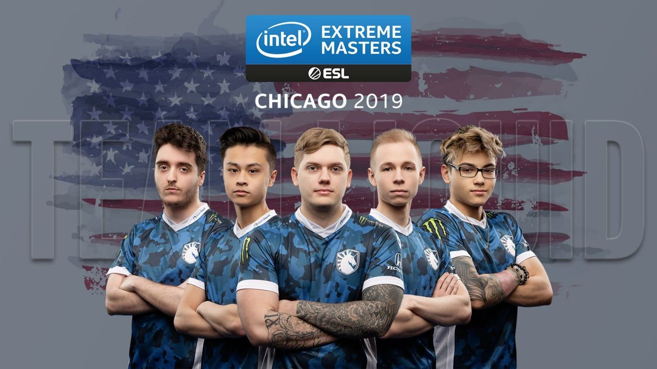 IEM Chicago 2019: Preview 11